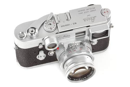 Leica 1000000
