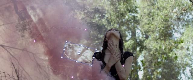 Exemplo de ajuste na exposição (superexposição). Imagem: Noam Kroll