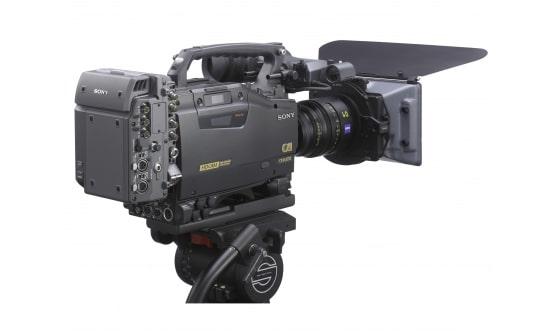 Sony HDW-F900