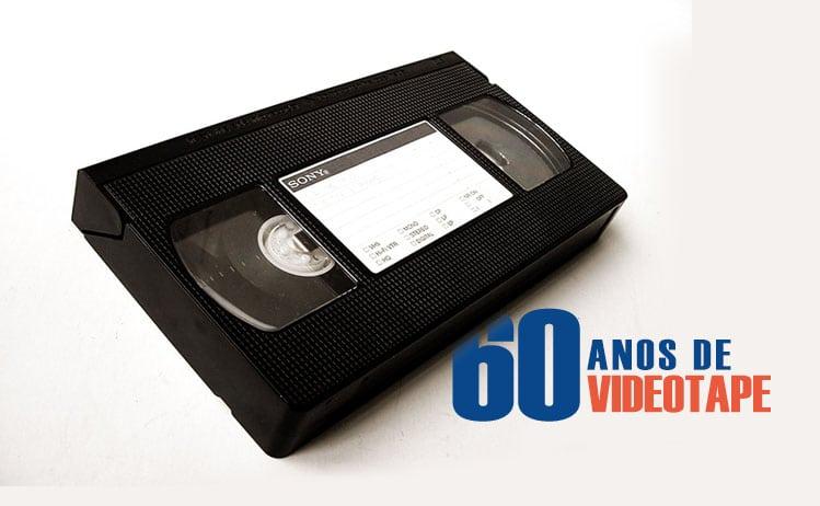 60 anos de videotape