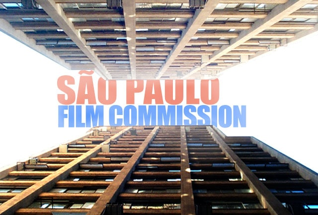 sao paulo film commission