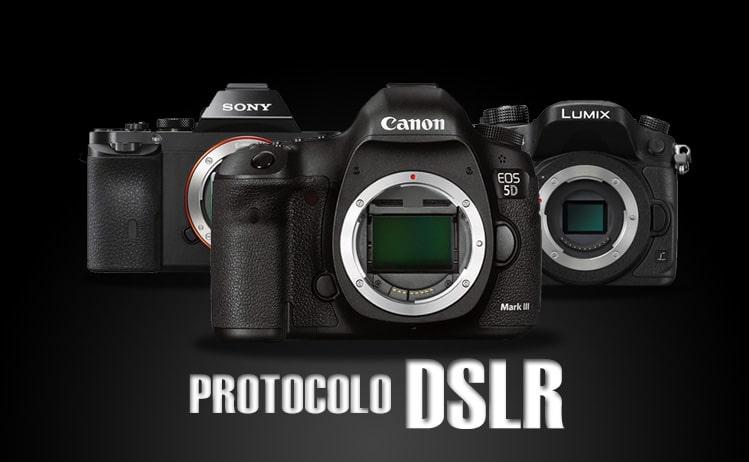 protocolo dslr