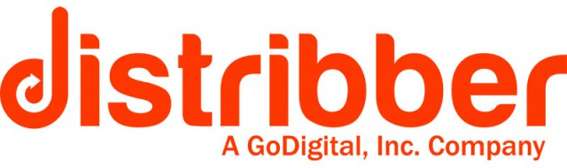 distribber logo