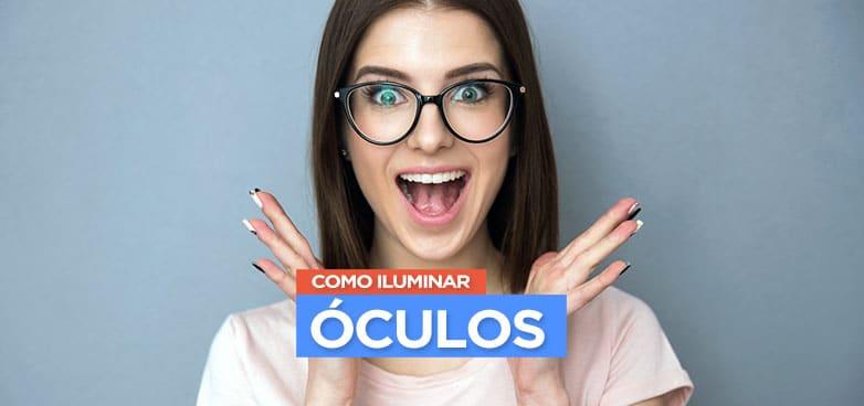9327452836f95 Como iluminar pessoas com óculos